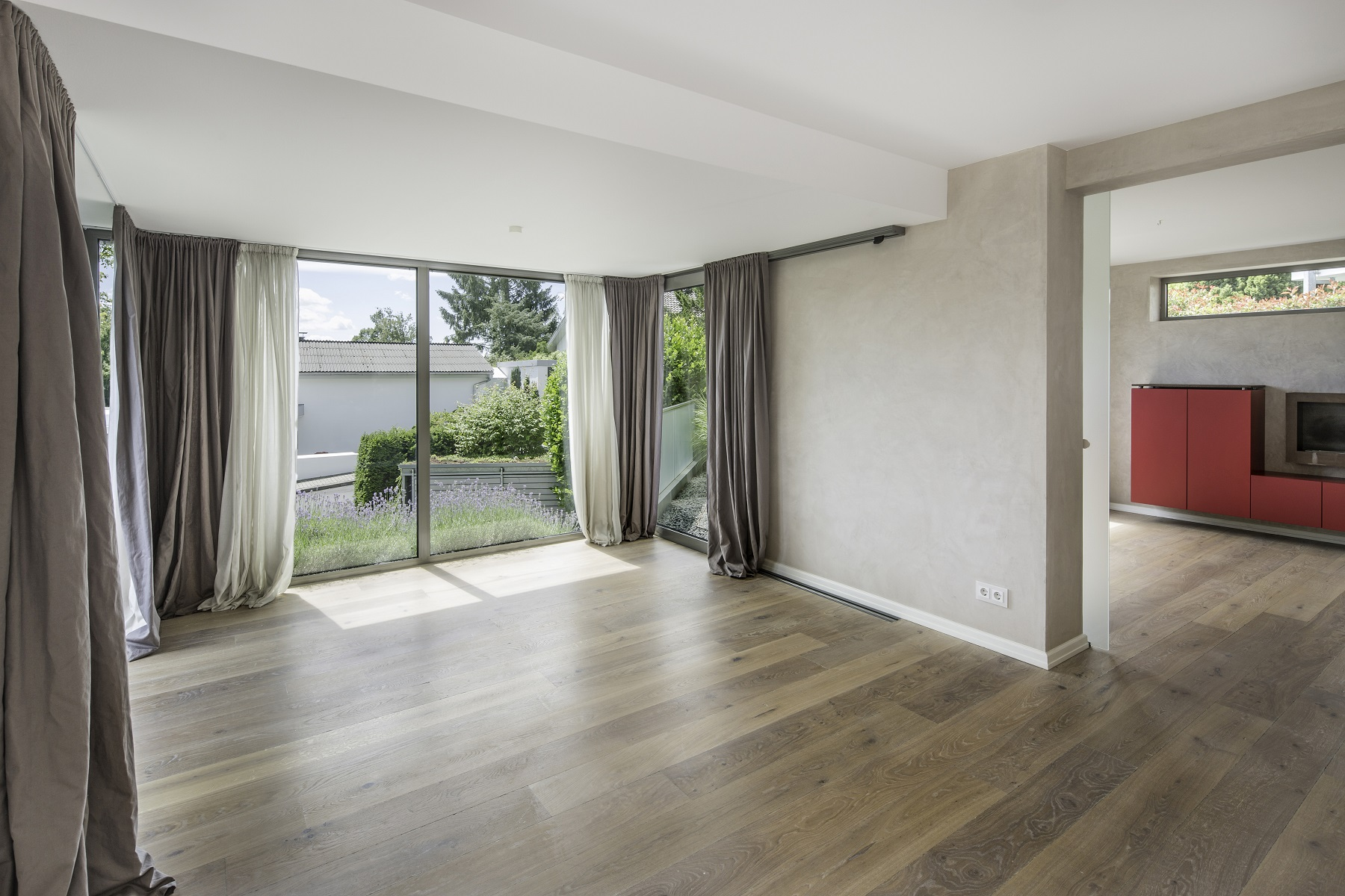 Apartamento por un Venta en High End Apartment with Magnificent Garden Wiesbaden, Hessen, 65193 Alemania