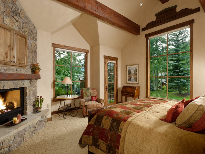 Property Of Wonderful Snowmass Village Home
