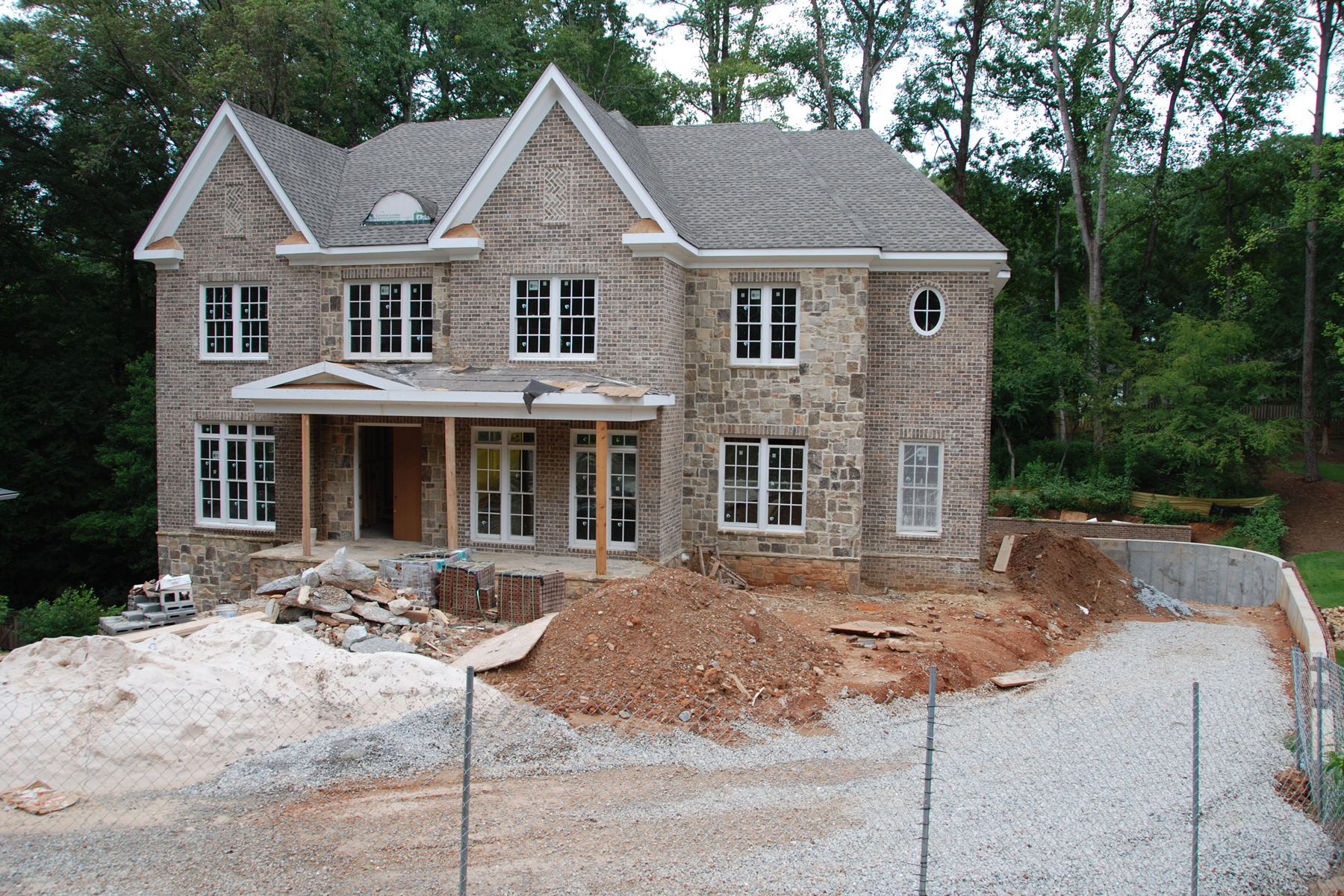 Property For Sale at New Construction Chastain