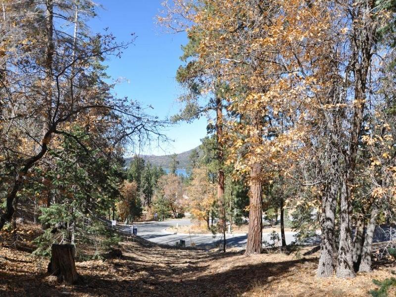 土地 為 出售 在 Knickerbocker Ridge 864 Great Spirits Way Big Bear Lake, 加利福尼亞州, 92315 美國