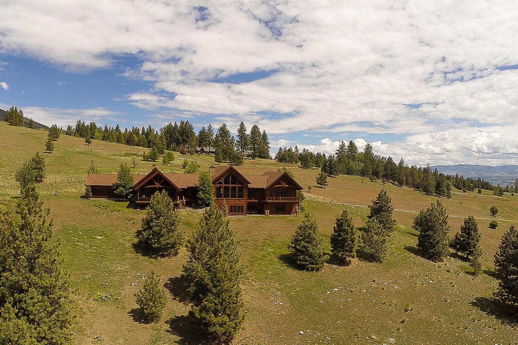 sales property at Hidden Valley Ranch