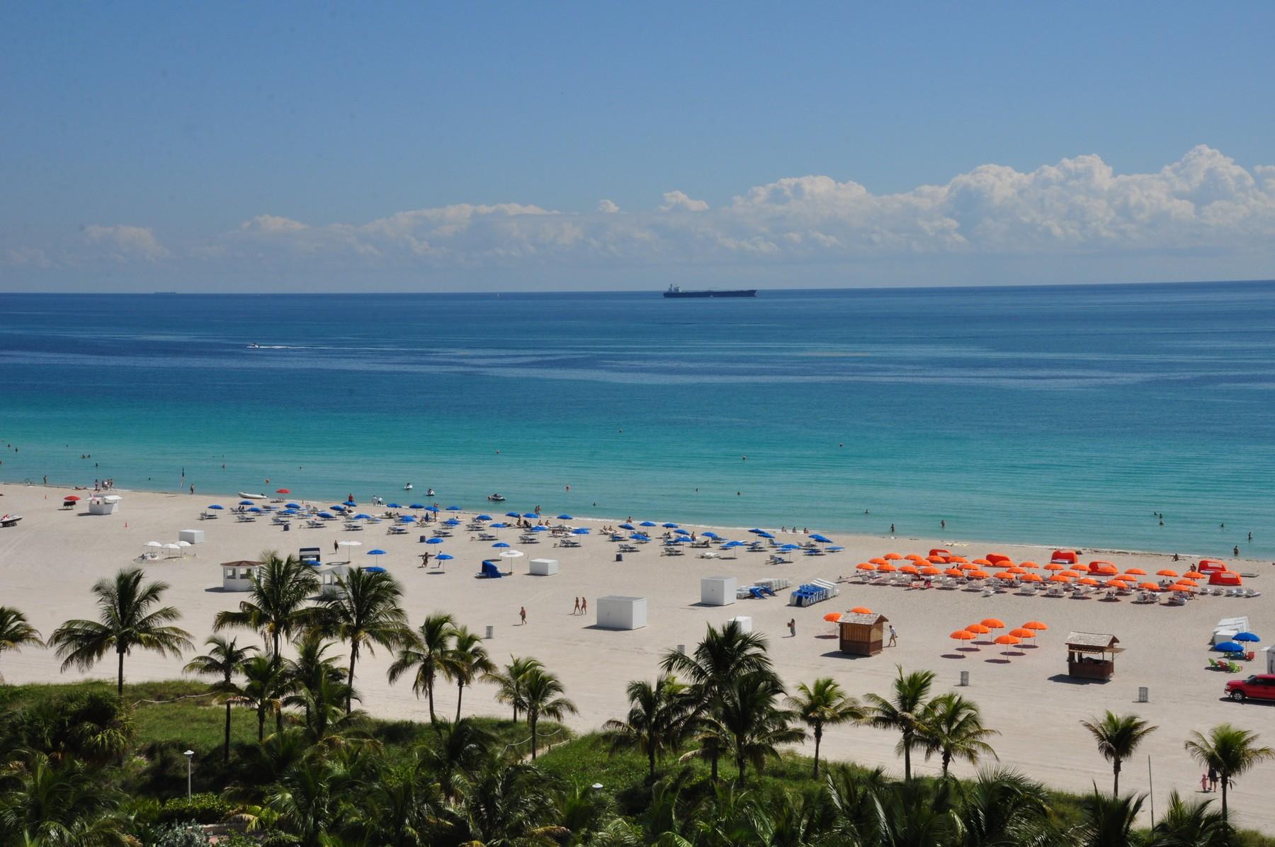 Copropriété pour l Vente à 1500 Ocean DR #1005 Miami Beach, Florida 33139 États-Unis