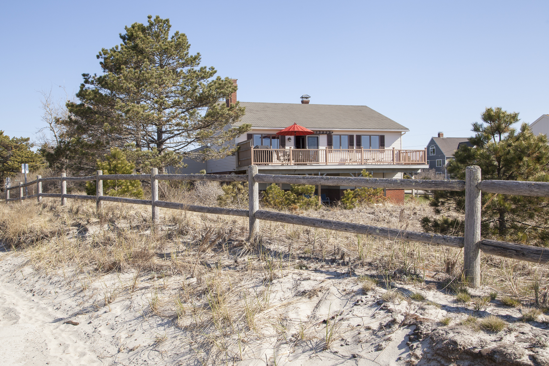 Property Of Pine Point Beach House