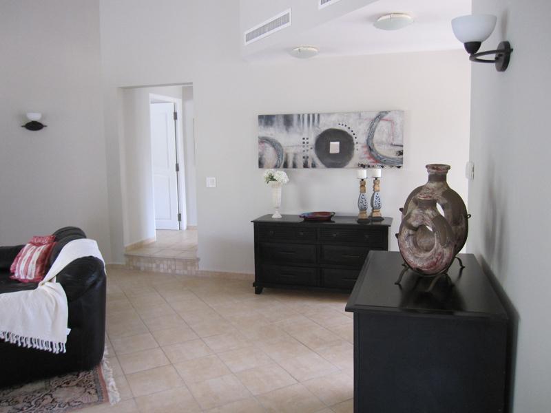 Additional photo for property listing at Miramar 26  Malmok, Aruba 00000 Aruba
