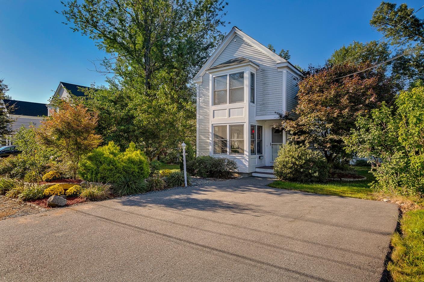 Property For Sale at Sun-Splashed Ashland Colonial