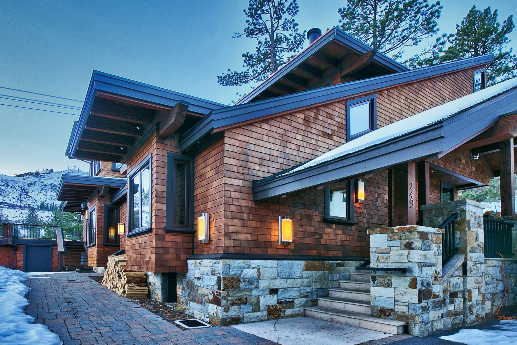 Property Of 249 Granite Chief Road