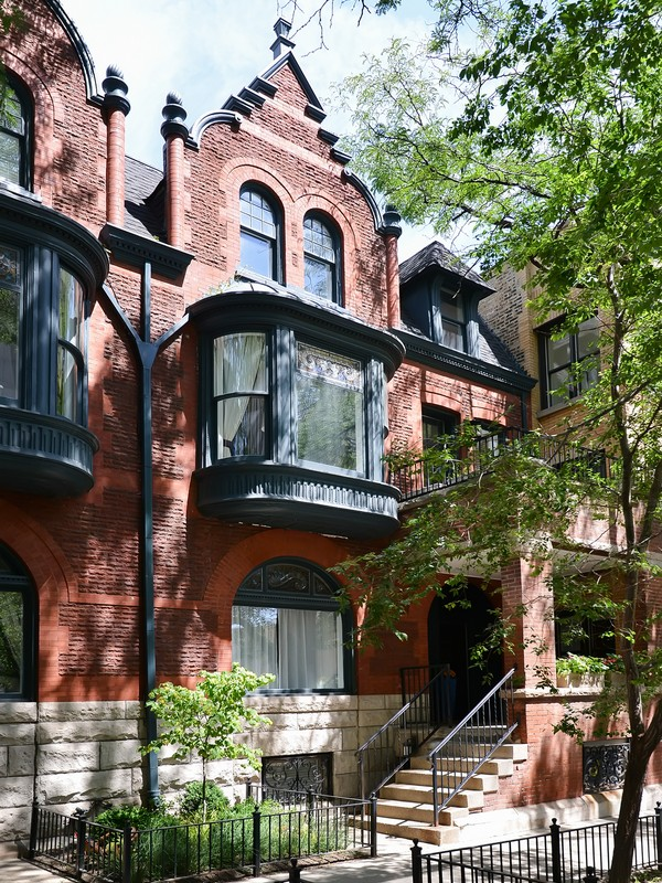 Кооперативная квартира для того Продажа на Bright Duplex In Lincoln Park! 466 W Deming Place Unit 2E Lincoln Park, Chicago, Иллинойс 60614 Соединенные Штаты