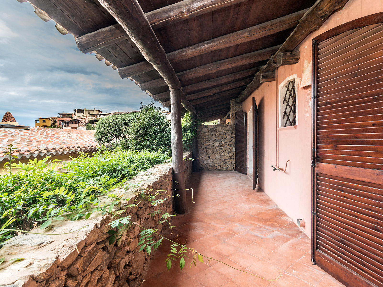Additional photo for property listing at Harbor front residence in gated community Porto Cervo Porto Cervo, Olbia Tempio 07020 Italia