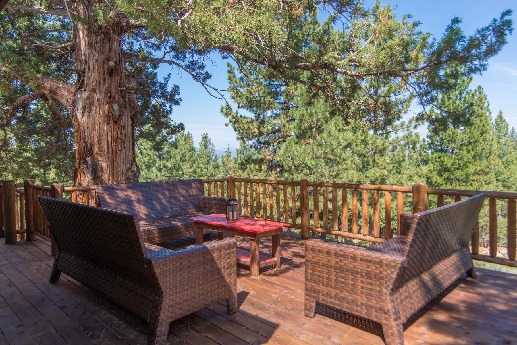 sales property at 13834 Martis Peak Road