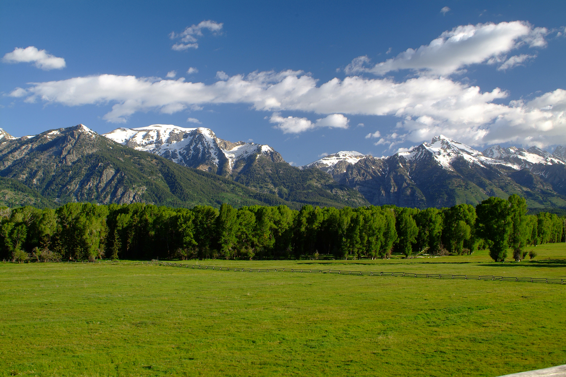 Property Of Linger Longer Ranch 7B