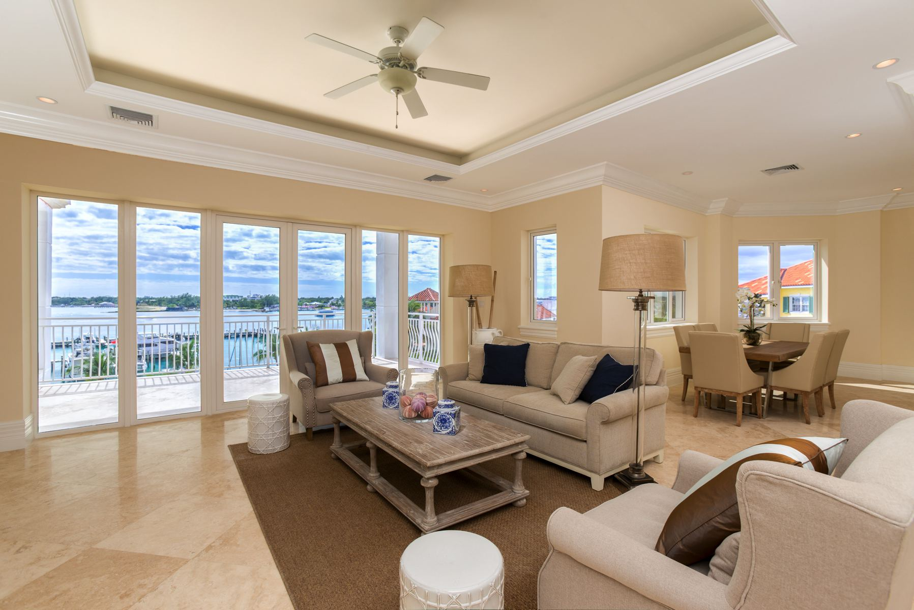 sales property at One Ocean #206
