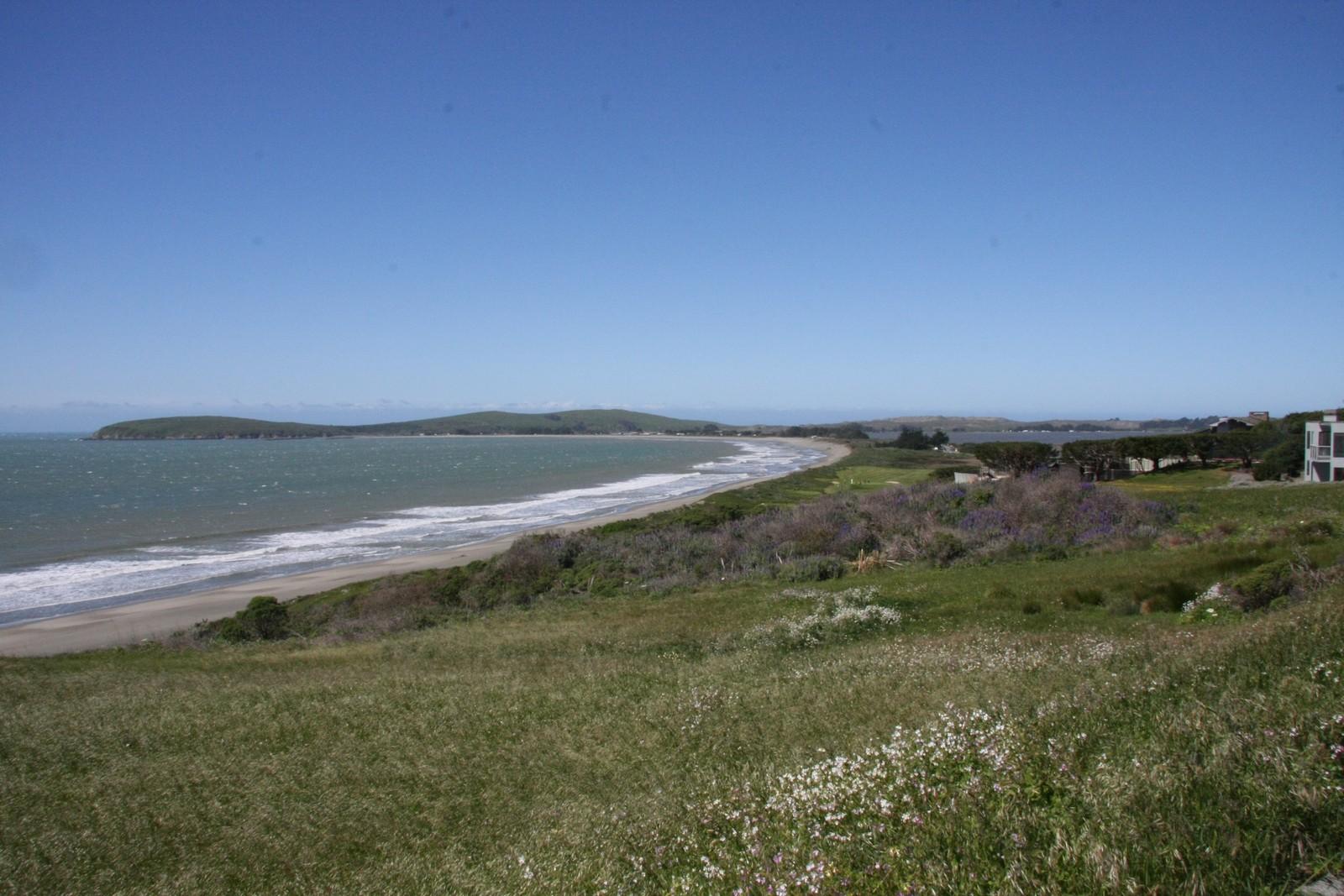 Land for Sale at 711 Gull Drive Bodega Bay, California, 94923 United States