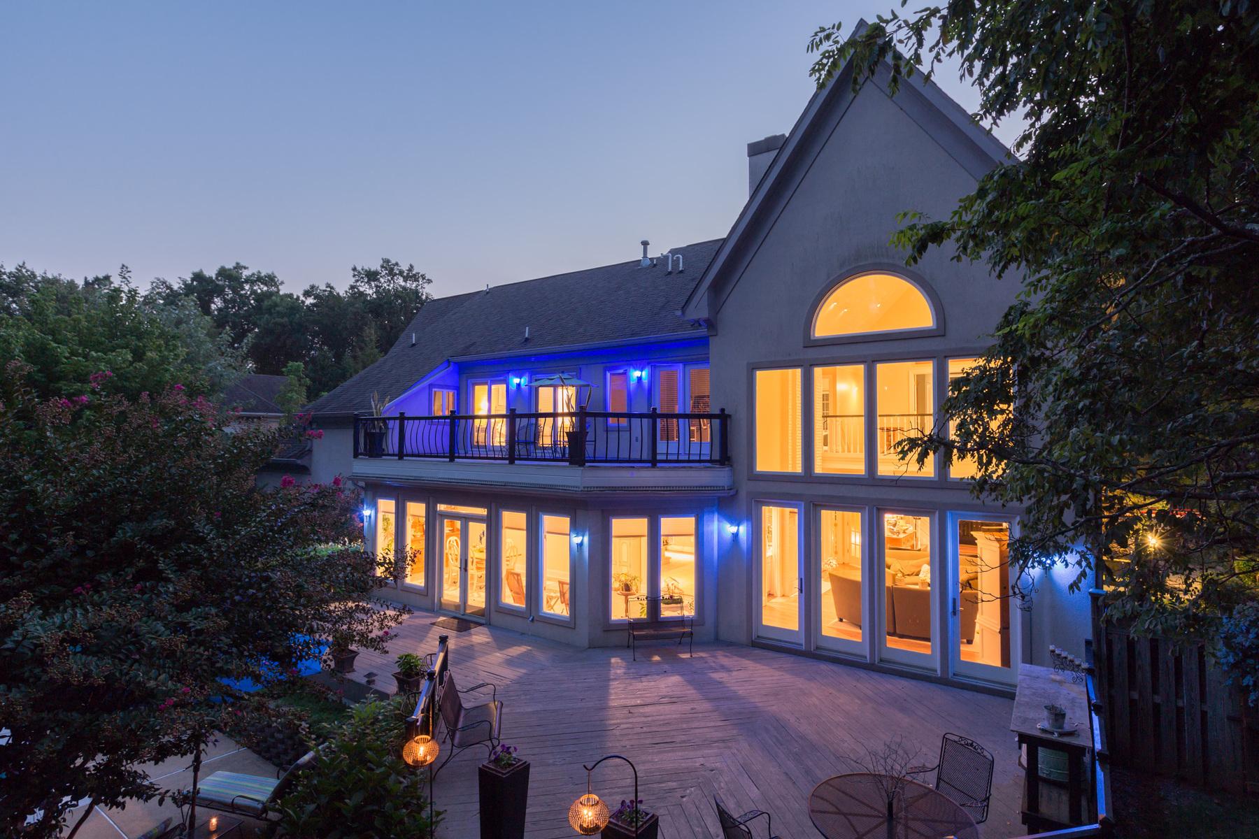Villa per Vendita alle ore McLean 1129 Balls Hill Rd McLean, Virginia 22101 Stati Uniti