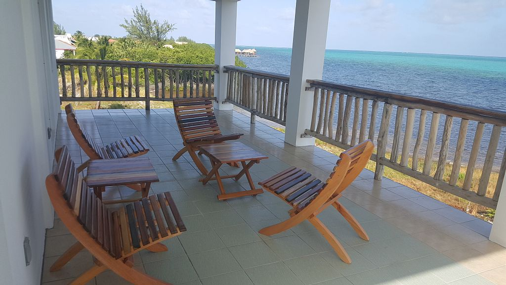 Additional photo for property listing at Sea the View San Pedro Town, Ambergris Caye Belize