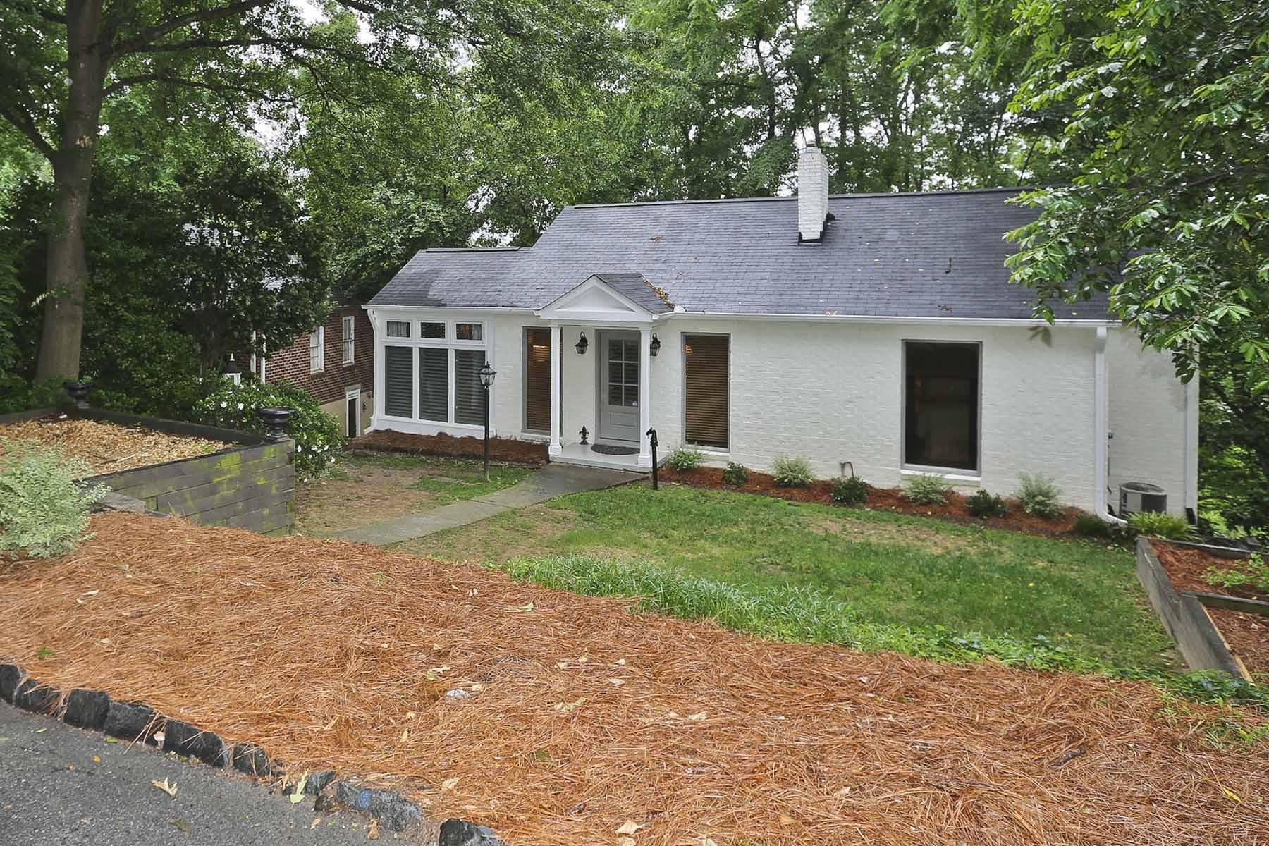 一戸建て のために 売買 アット Stunning Loring Heights Cottage 405 Lofton Road NW Loring Heights, Atlanta, ジョージア, 30309 アメリカ合衆国