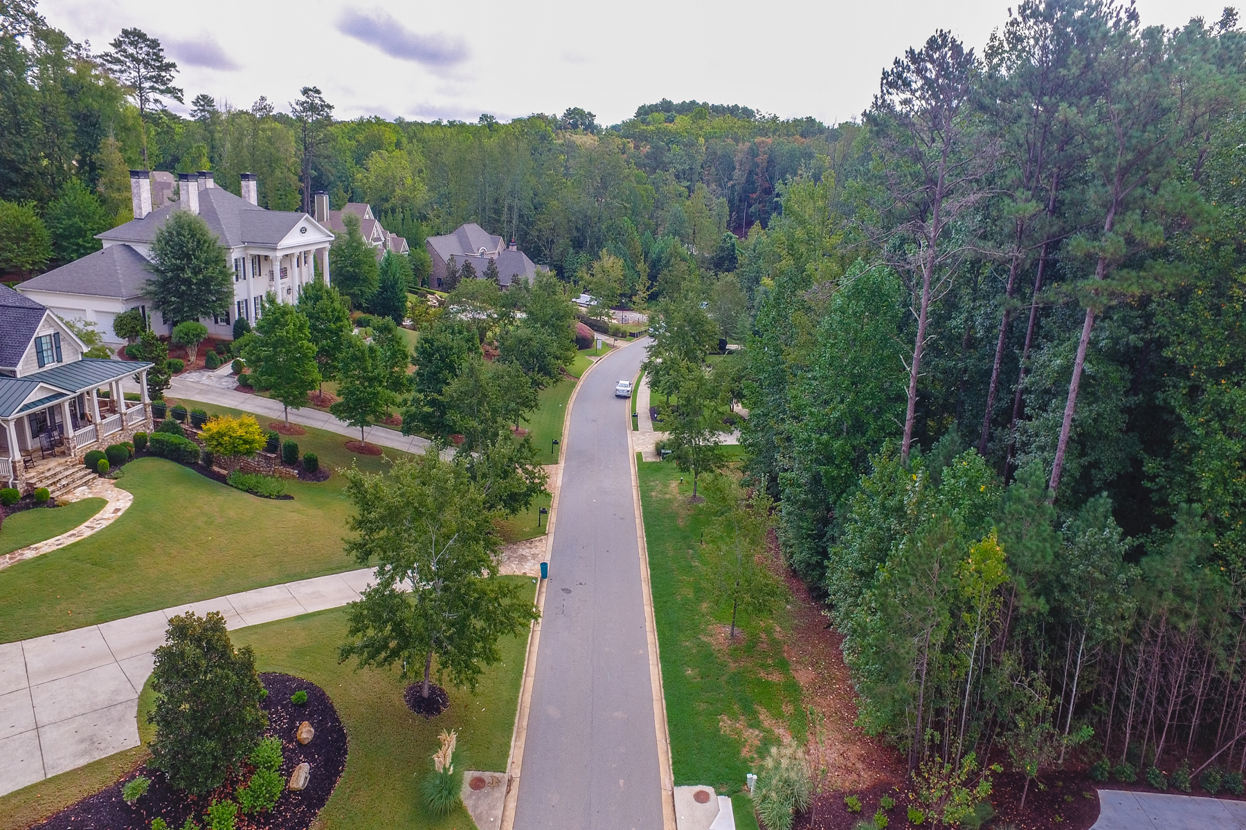 Additional photo for property listing at Beautiful Community Lot 327 Anderwood Ridge Marietta, 喬治亞州 30064 美國