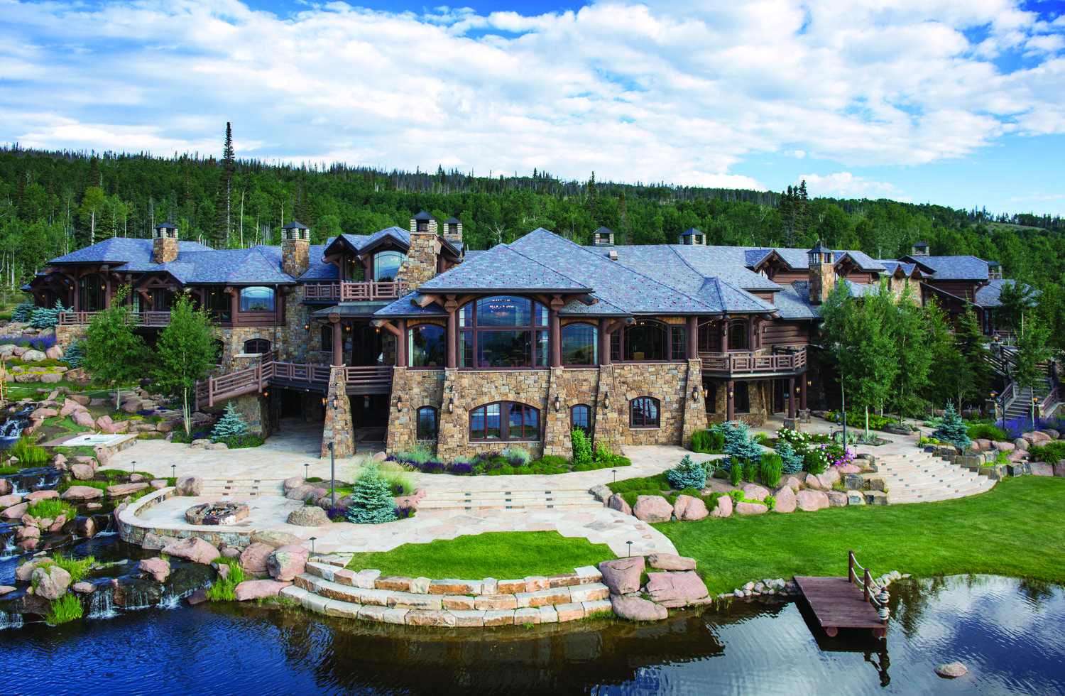 Other Residential for Active at Aspen Grove Ranch 2010 GCR 14N Kremmling, Colorado 80459 United States
