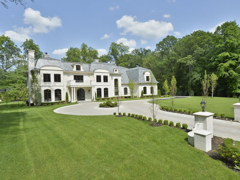 Property For Sale at Elegant French Chateau