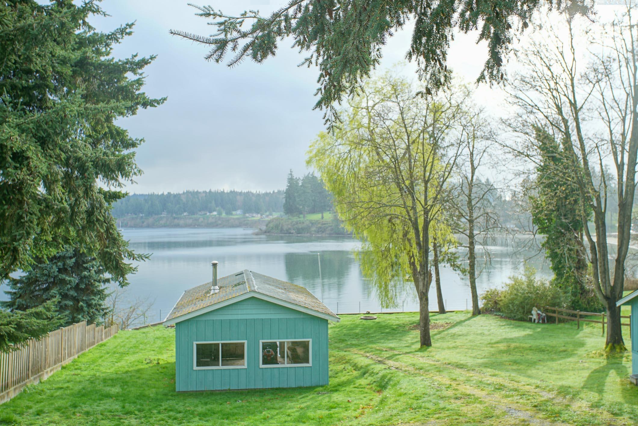 一戸建て のために 売買 アット Maschmedt & Jenkins 5349 Bercot Rd Freeland, ワシントン, 98249 アメリカ合衆国
