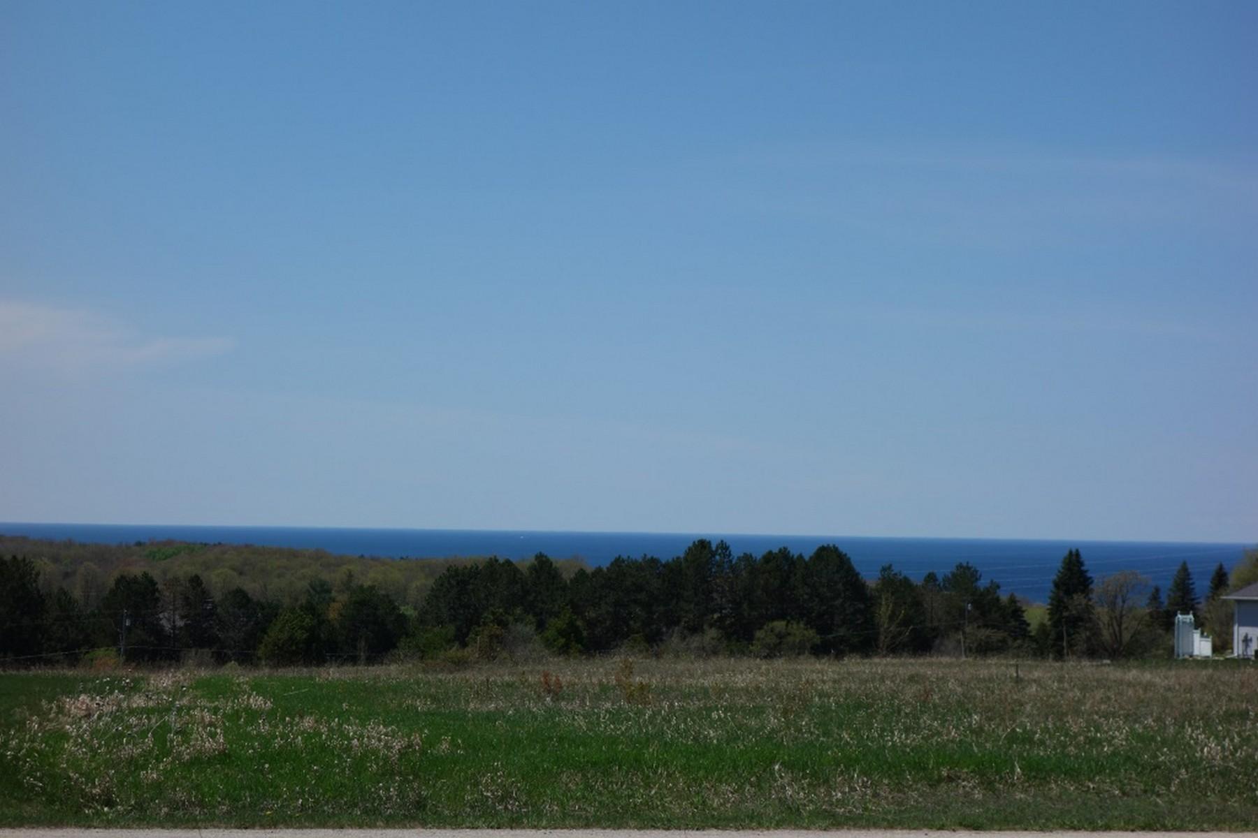 Terreno para Venda às Siebenhar Water View Lot 3340 Siebenhar Way Unit #7 Petoskey, Michigan, 49770 Estados Unidos