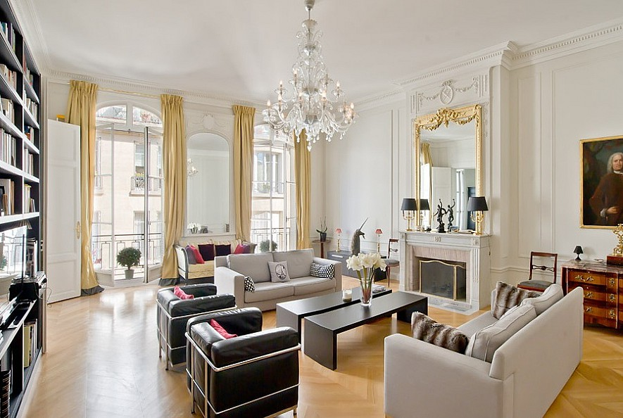 Property For Sale at Invalides - Champs de Mars
