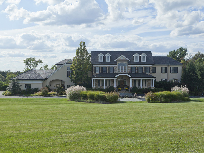 sales property at The Ultimate Wall Street Getaway- Hopewell Twp, Mercer County