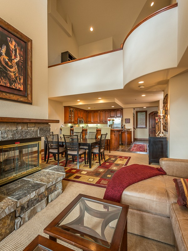 Condominio por un Venta en Penthouse at the Lorian 111 San Joaquin Road, Unit 8 Telluride, Colorado 81435 Estados Unidos