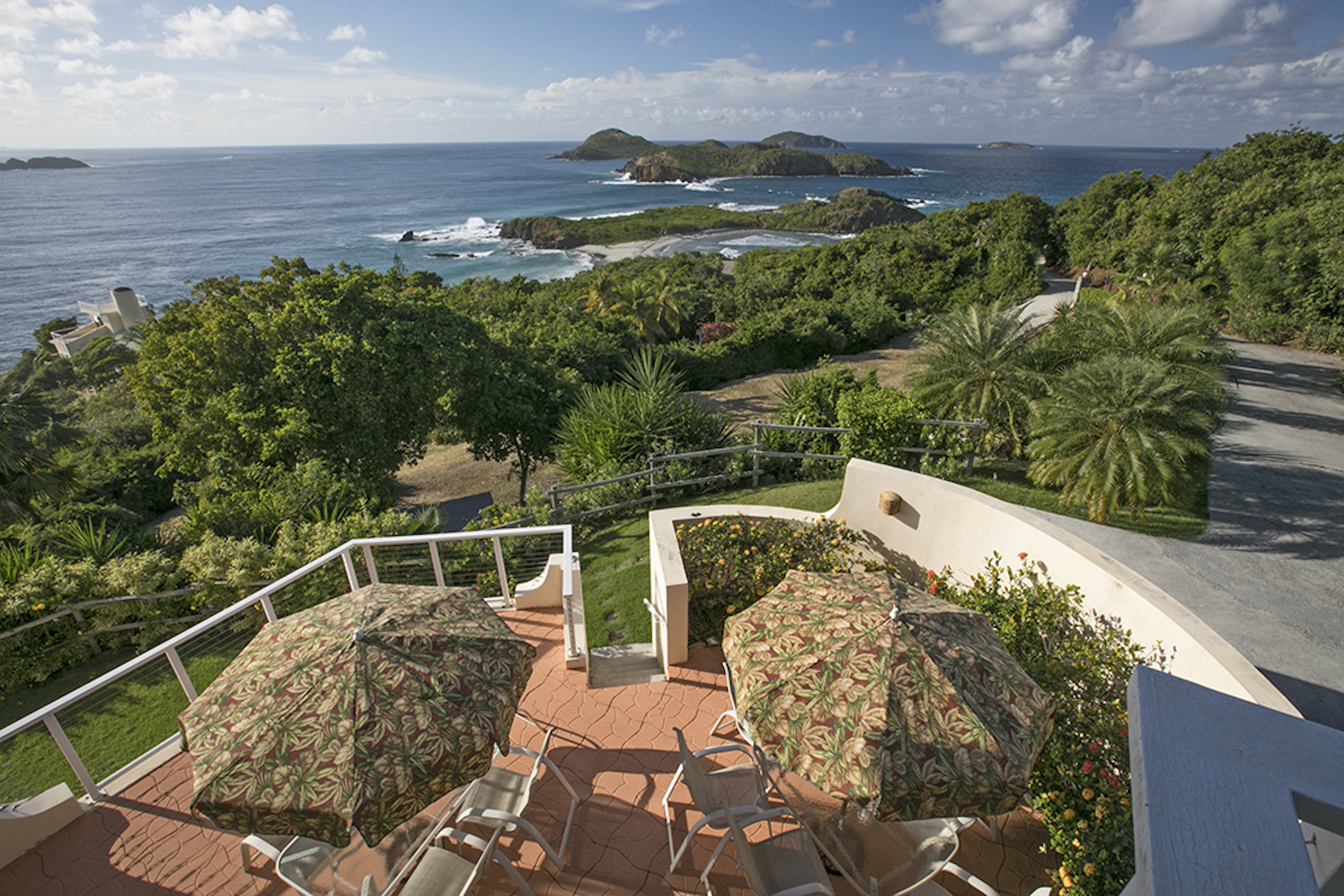 Additional photo for property listing at Siren's Song 1-2-A Botany Bay St Thomas, Virgin Islands 00802 United States Virgin Islands
