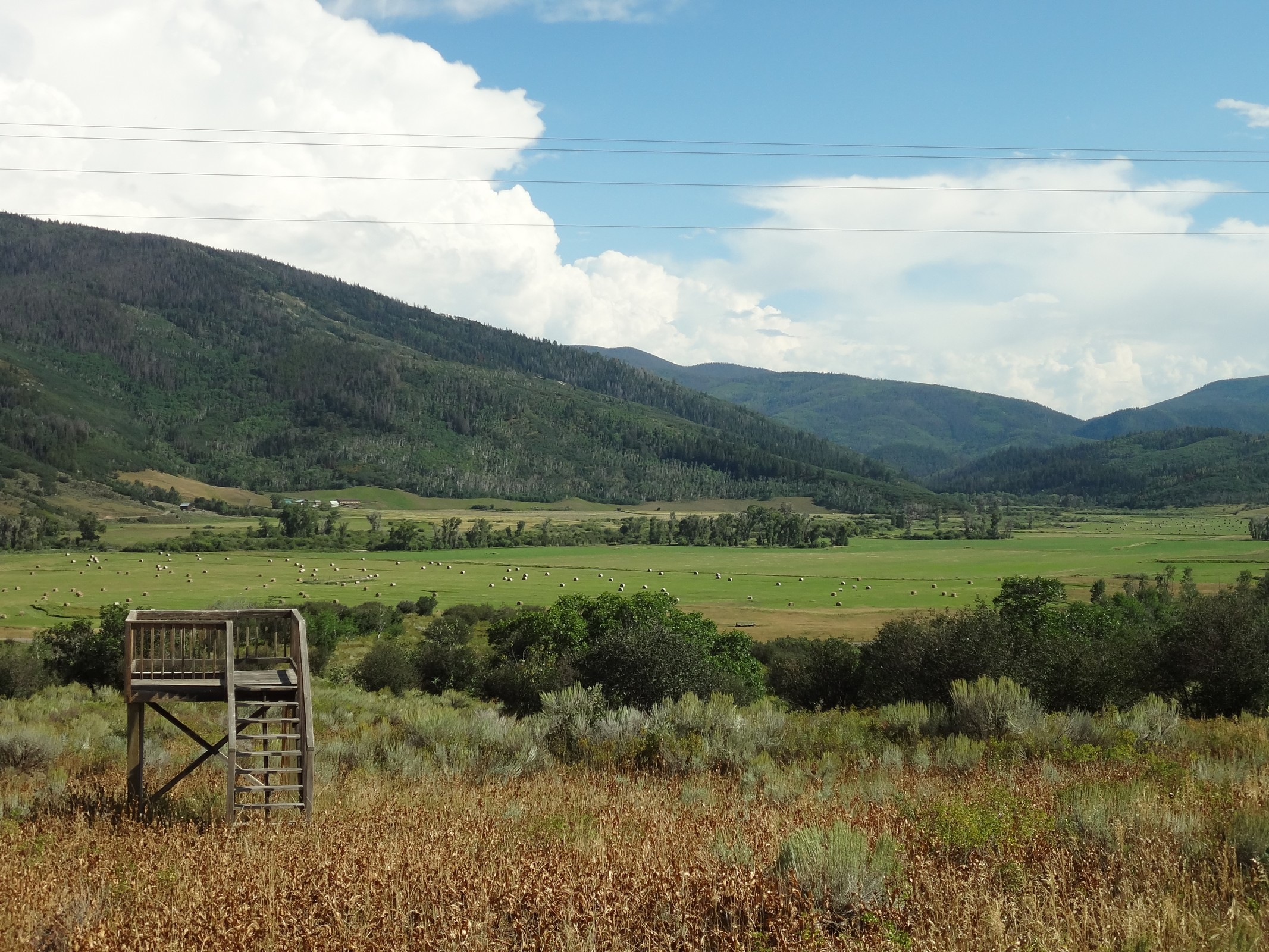 Land for Sale at Lake Catamount Lot 22 in the South Valley 29100 Yowell Lane Steamboat Springs, Colorado, 80487 United States