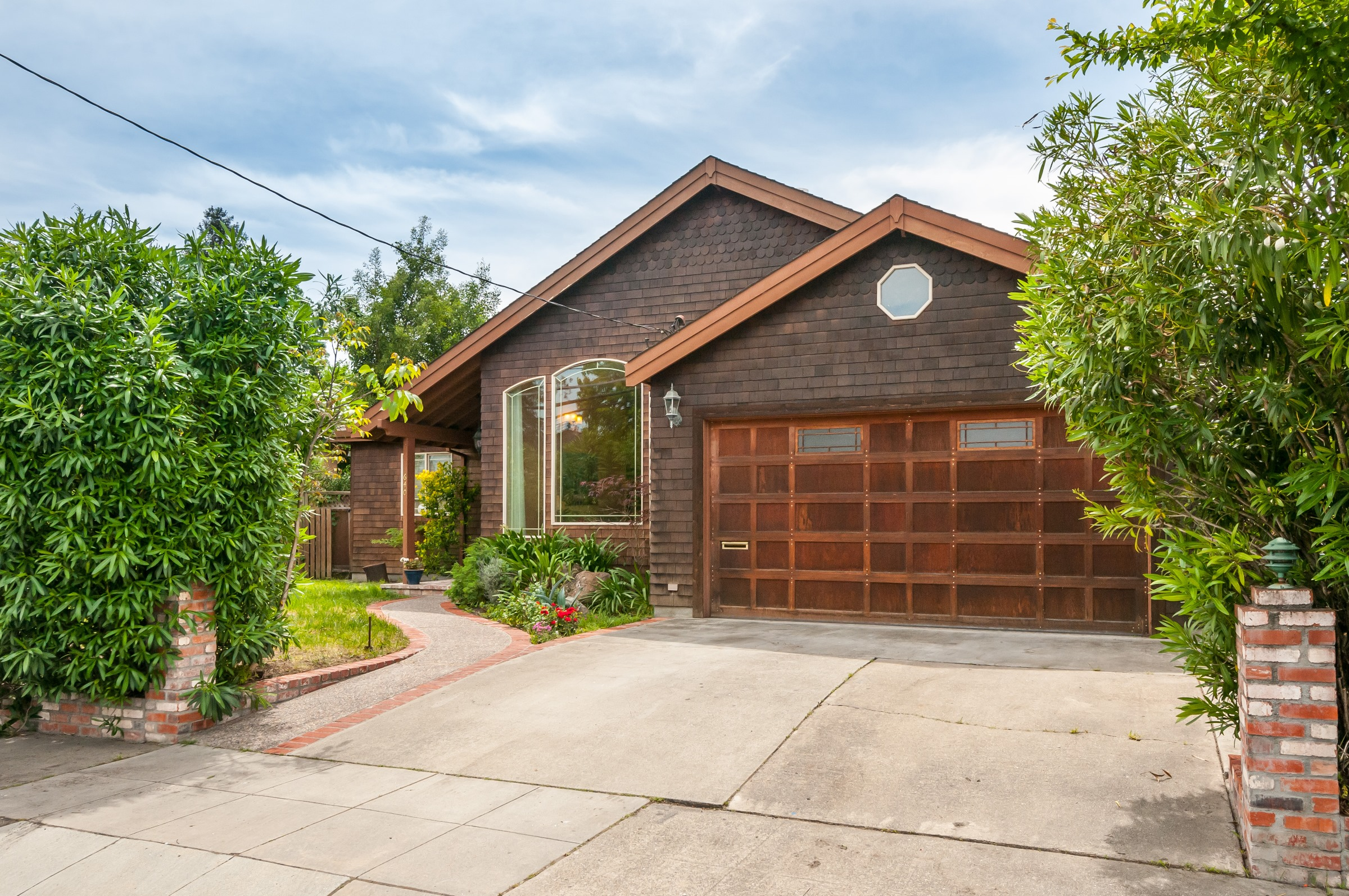 sales property at 640 Upton Street, Redwood City