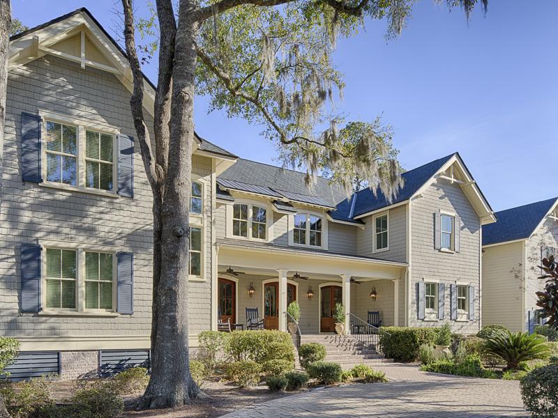 Einfamilienhaus für Verkauf beim Oldfield Plantation 19 Oldfield Way Okatie, South Carolina 29909 Vereinigte Staaten