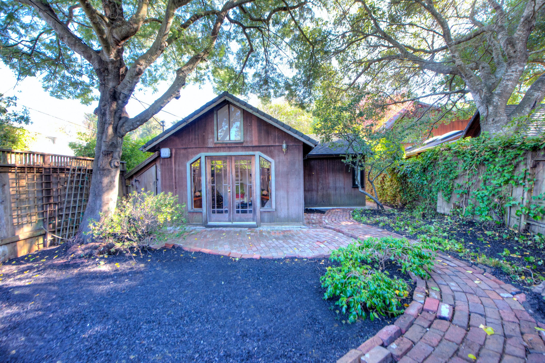 Casa Unifamiliar por un Venta en Charming Mill Valley Contemporary 117 Evergreen Ave Mill Valley, California 94941 Estados Unidos