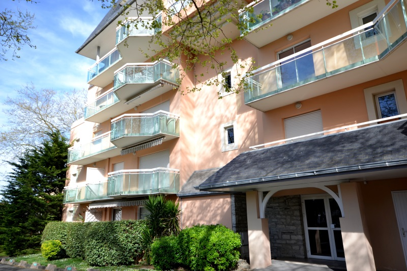 Apartment for Sale at Biarritz Saint Charles Biarritz, Aquitaine France