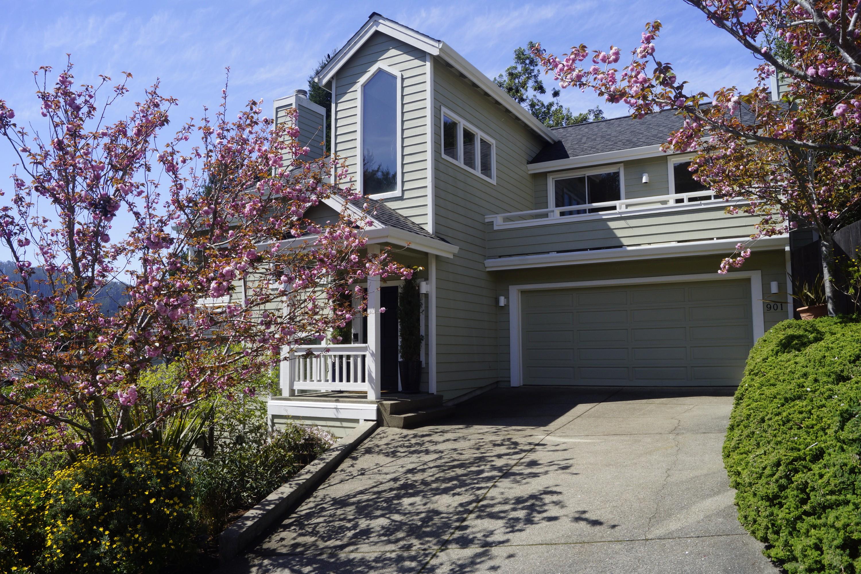 sales property at Stylish California Contemporary
