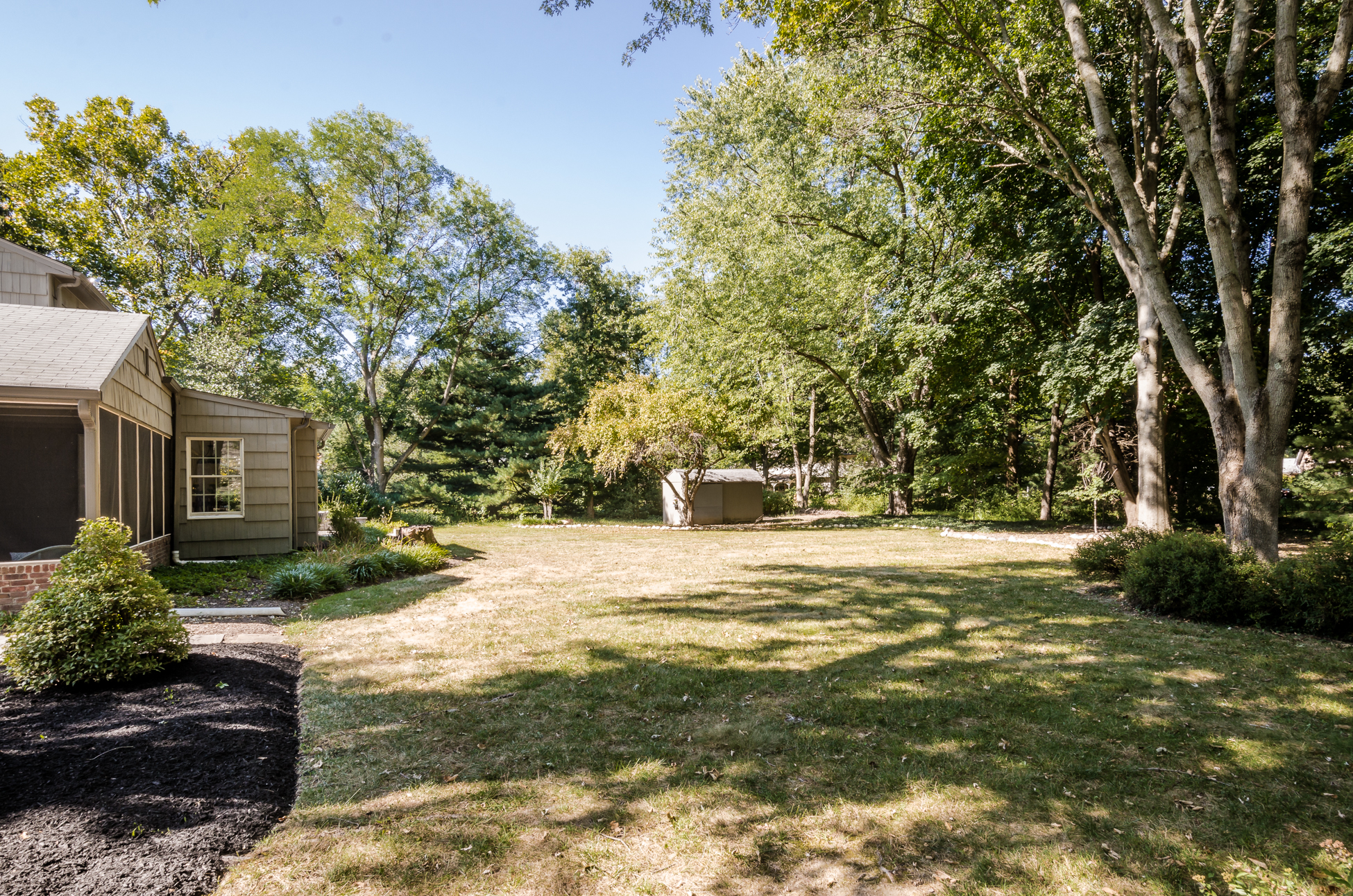 Additional photo for property listing at Sunny West Windsor Home on .71 Acres 5 Hathaway Drive West Windsor, New Jersey 08550 United States