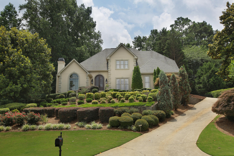 Nhà ở một gia đình vì Bán tại Fabulous Lake View 3611 Schooner Ridge Alpharetta, Georgia 30005 Hoa Kỳ
