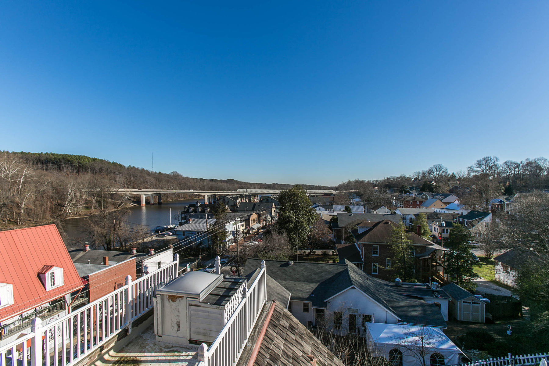 Additional photo for property listing at 416 Mill, Occoquan 416 Mill St Occoquan, Virginia 22125 Vereinigte Staaten