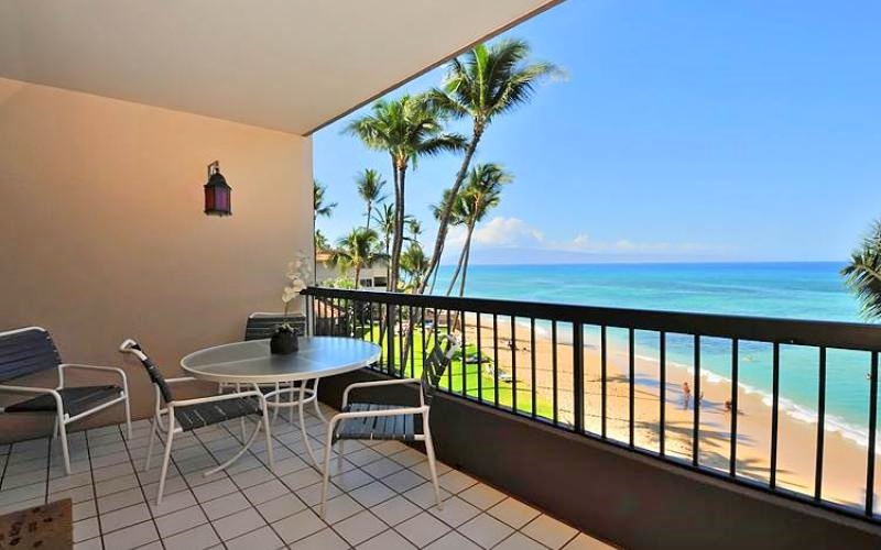 Property For Sale at Boutique Oceanfront Condo