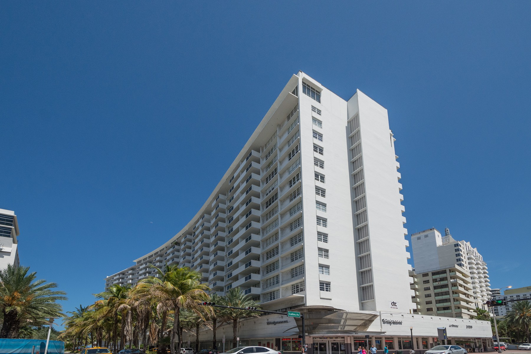 Condominio por un Venta en 100 Lincoln Rd #1139 Miami Beach, Florida 33139 Estados Unidos