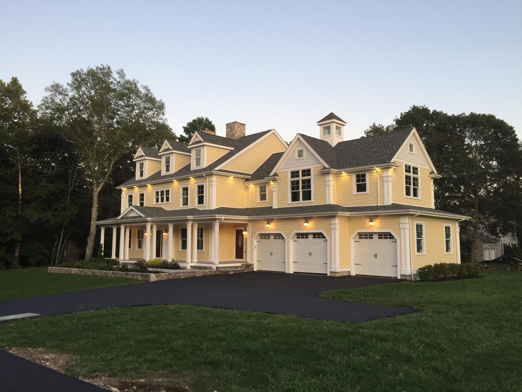 Property For Sale at Newly built Colonial
