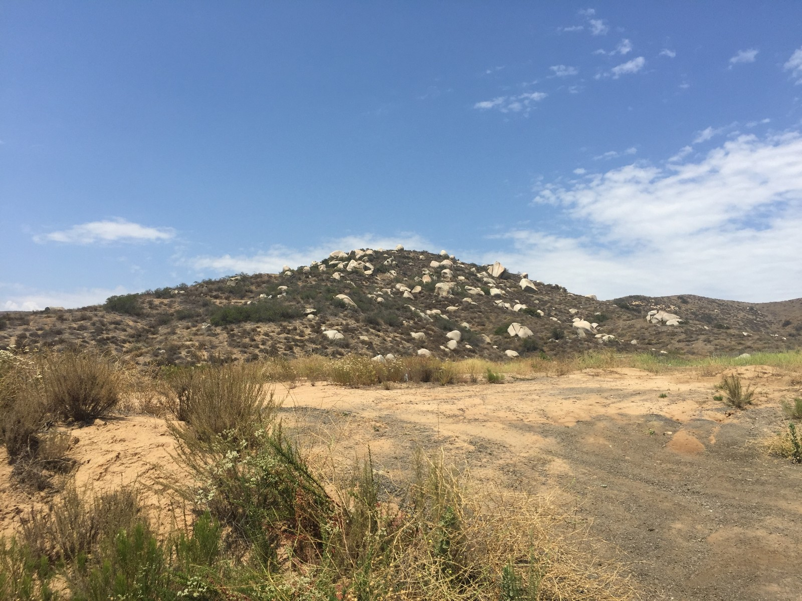 Land for Sale at 000 Dehesa Road El Cajon, California 92019 United States