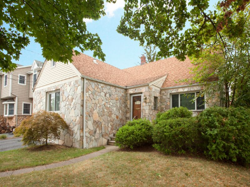 Property For Sale at Charming Cape Cod.