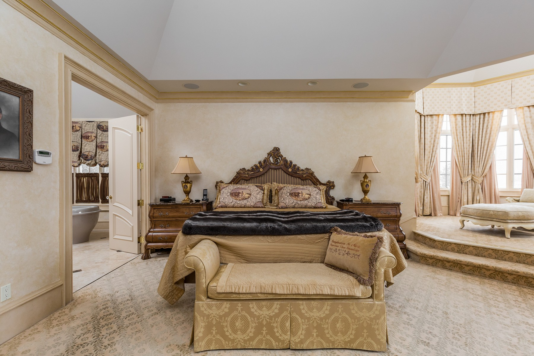 Additional photo for property listing at Exclusive Bridlebourne 3510 Sedgemoor Circle Carmel, Indiana 46032 États-Unis
