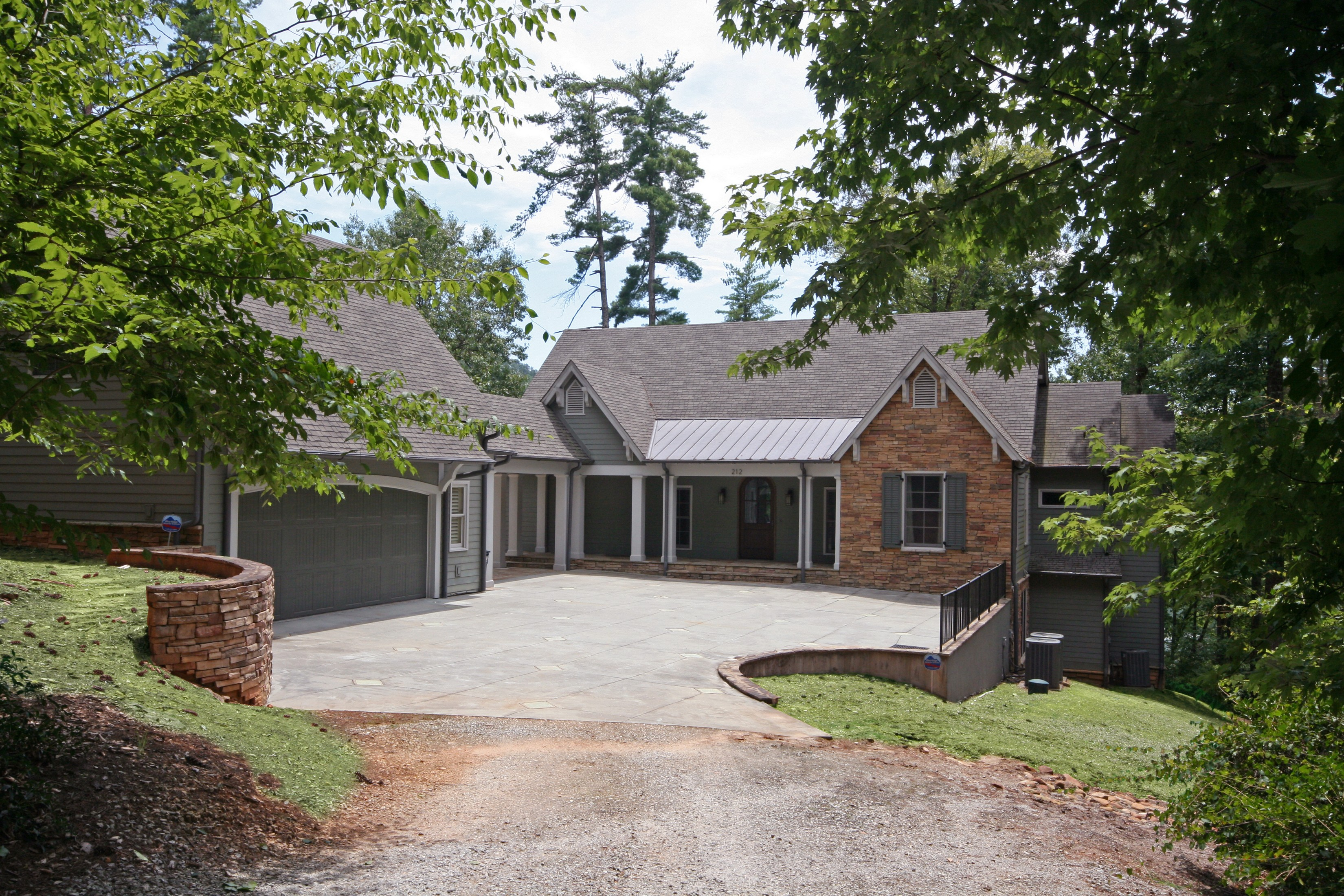 Single Family Home for Sale at Exceptional Waterfront Home Enjoying Lake & State Park Views 212 Waterlake Drive The Cliffs At Keowee Vineyards, Sunset, South Carolina, 29685 United States