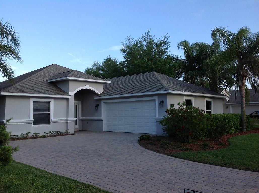 Moradia para Venda às Port Orange, Florida 1617 Promenade Circle Port Orange, Florida 32129 Estados Unidos