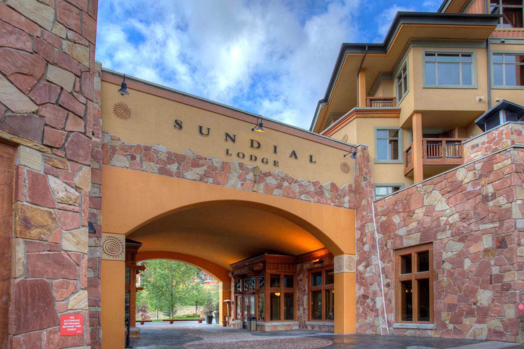Condominium for Sale at Highly Sought After Location 3720 N Sundial Ct #C305 Park City, Utah, 84098 United States