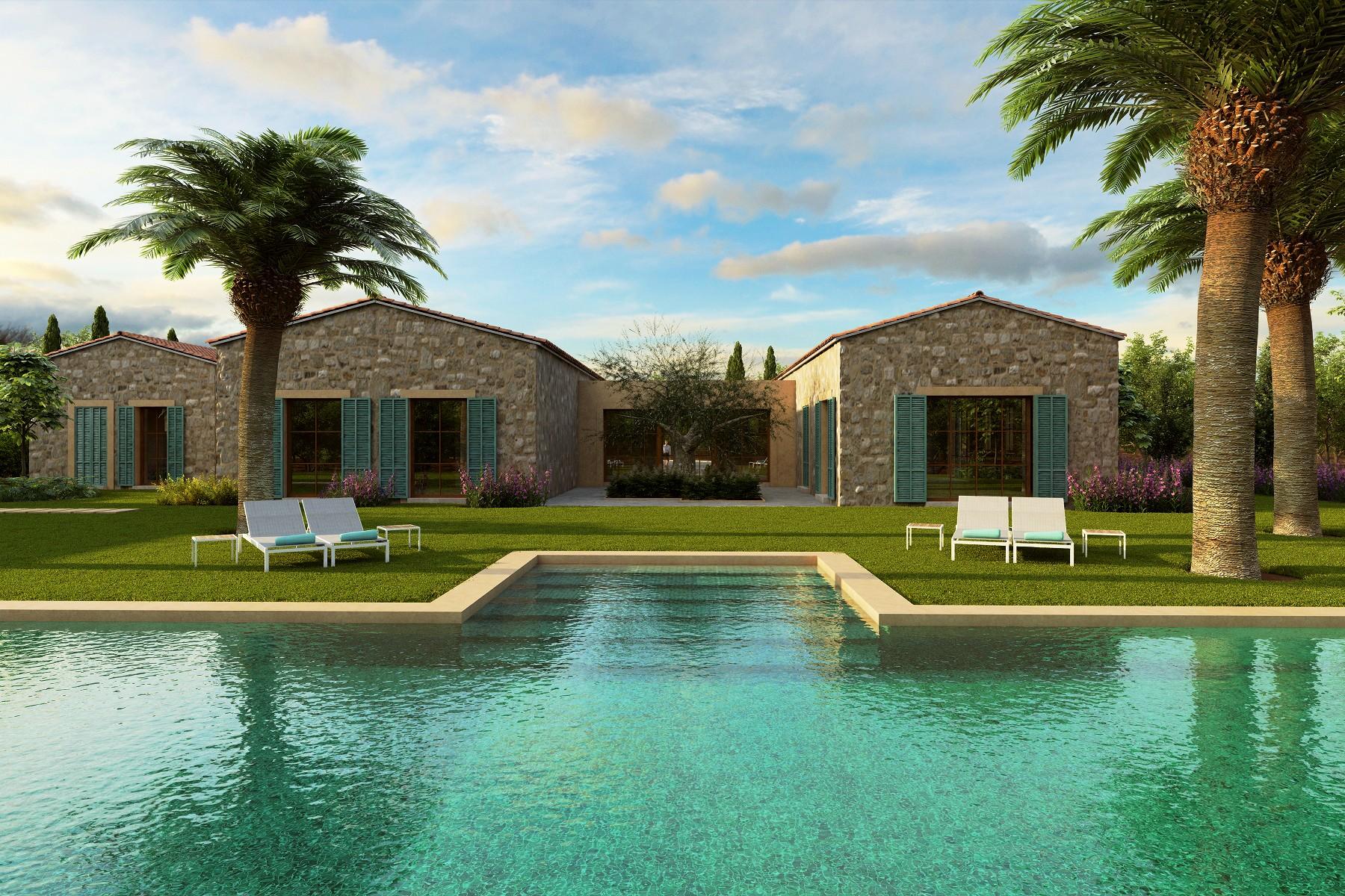 Einfamilienhaus für Verkauf beim Finca in Santa Maria del Cami Santa Maria, Mallorca, 07001 Spanien