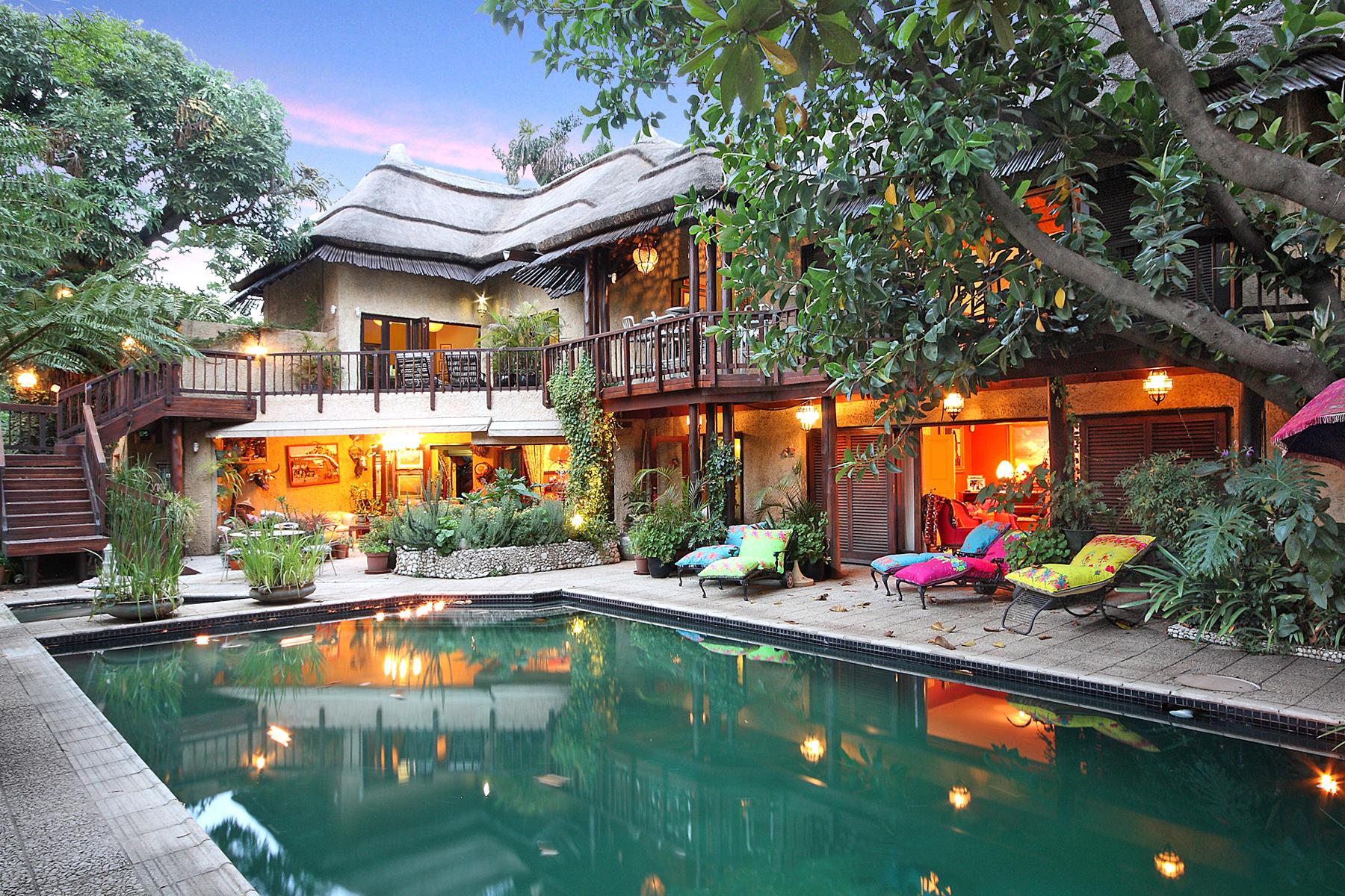 Moradia para Venda às A house in Morningside Other Gauteng, Gauteng, 2057 África Do Sul