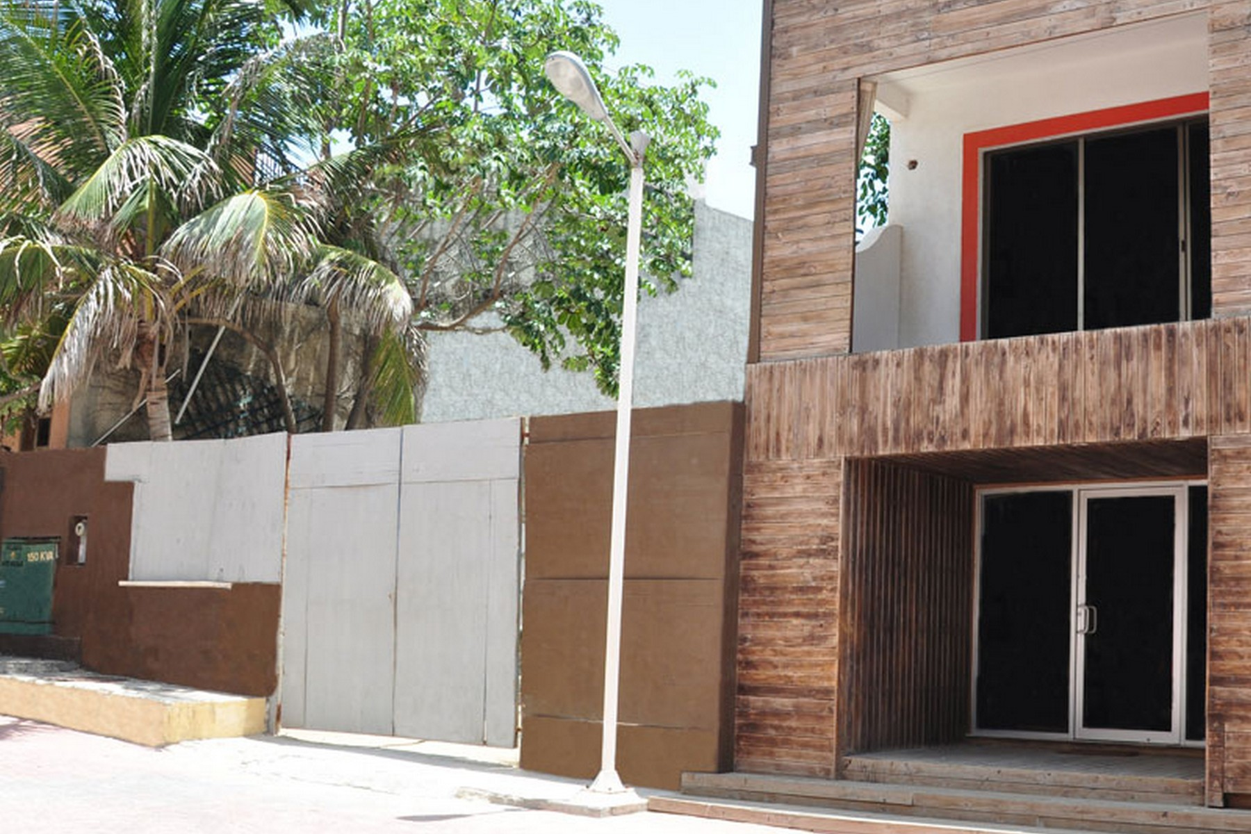 Property Of DEVELOPMENT PARCEL IN PREMIUM LOCATION IN DOWNTOWN