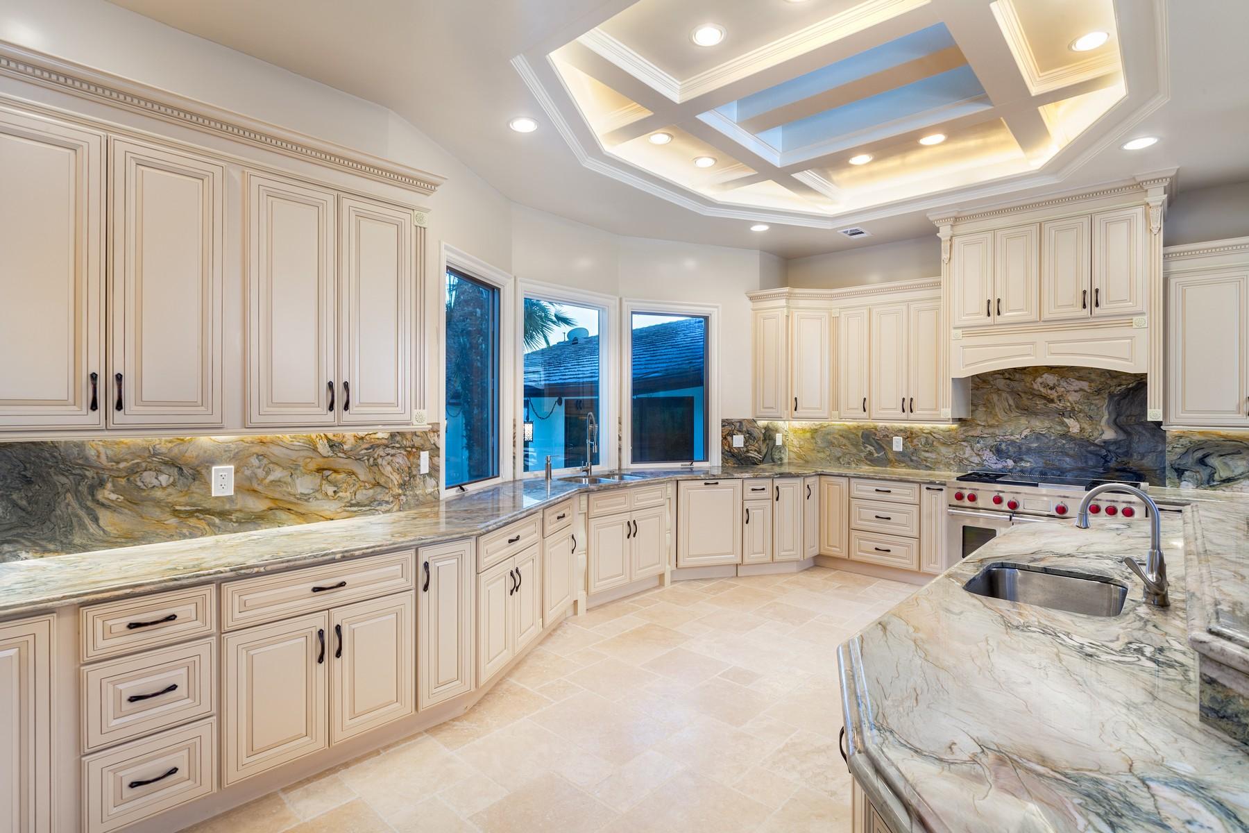 独户住宅 为 销售 在 4810 La Jacaranda Rancho Santa Fe, 加利福尼亚州 92067 美国